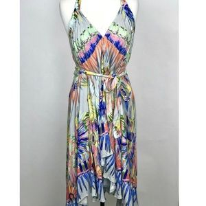 Judith March 4 Way Multi wear dress RARE 👗
